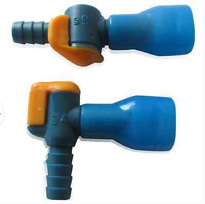 Replacement Hydration Pack Bite Valves For Camelbak Cycle Sports Packs Bladder