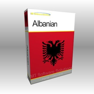 Learn to Speak Albanian Language Training Course