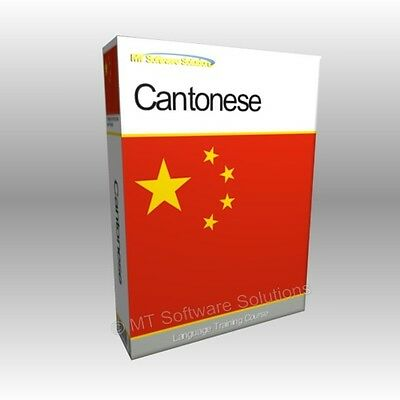 Learn to Speak Standard Cantonese Language Course