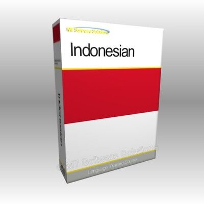 Learn to Speak Indonesian Bahasa Language Course
