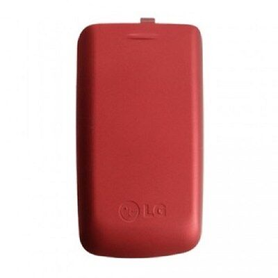 Lot Of 100 New Battery Door Back Cover Oem Lg 420G 420 Lg420G Red