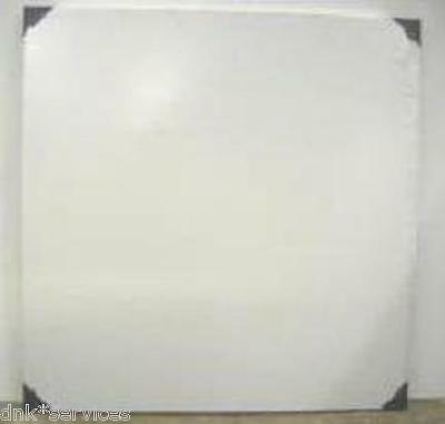 WHITE UPVC DOOR PANEL 28mm REINFORCED, CUT SIZE FOR FREE