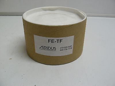 New Airidus Fe-Tf Filter Metcal Fume Extractor