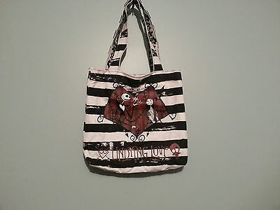 The Nightmare Before Christmas Purse