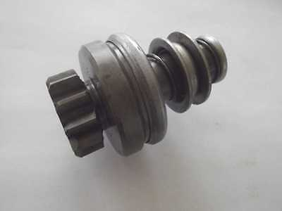ZETOR TRACTOR STARTER DRIVE PINION 93 2208 11 tooth