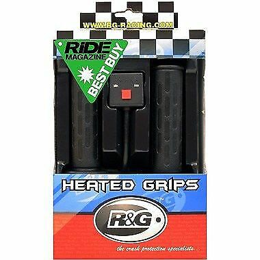 R&G RACING HEATED GRIPS KTM 690 SM All Years WITH 22mm DIAMETER HANDLEBAR