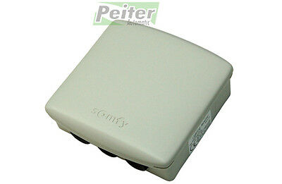 Alarm buzzer for Somfy ROLLIXO receiver catalogue number 9017832