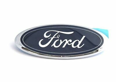 """NEW Genuine Transit Connect Front Bonnet """"Ford Oval"""" Badge"""