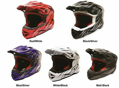 Thh T-42 Full Face Bmx Bike Adult Helmet Mountain bike MTB