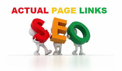 PR7 x1 ,PR6 x5 ,PR5 x10 Actual PR,Dofollow Backlinks, Posted Manually ! SEO