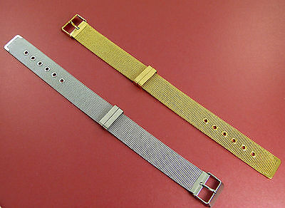 VoE Boutique Choice Stainless Steel 18k Yellow Gold IP Belt Buckle Bracelet