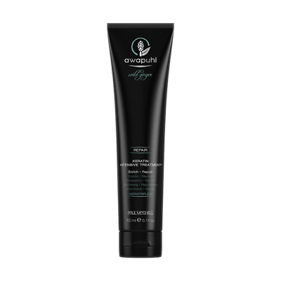 Paul Mitchell by Paul Mitchell Awapuhi Wild Ginger Keratin Intensive Treatment