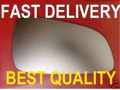 Vauxhall Astra H  2004-08  Door Wing Mirror Glass Flat Right Or Left