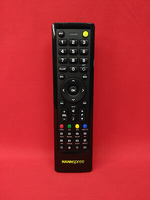 Mando a distancia para LCD /PLASMA/LED    HANNSPREE         *** ORIGINAL ***