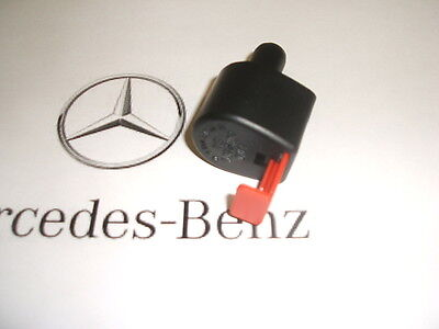 Mercedes-Benz Gearbox Lock Tab, Dipstick Filler Tube Plug & Cover NEW!