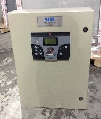 Mb Automatic Transfer Switch 3P 250A  Xe1T32502I612