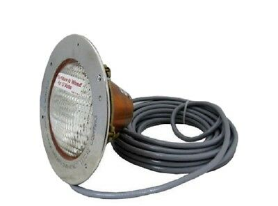Hayward SP050250 Stainless 300W 12V Pool Light W/ 50' Cord New! Ready To Ship!
