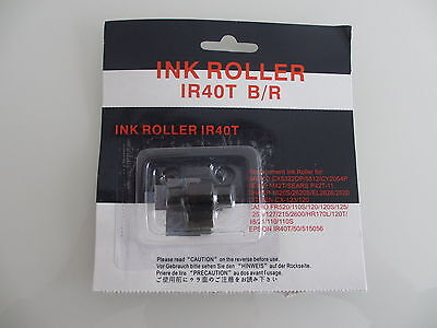 Inkroll Gr.745  ink-roller Farbrolle  CX32 CX 32 CITIZEN IBICO Calculator 1212