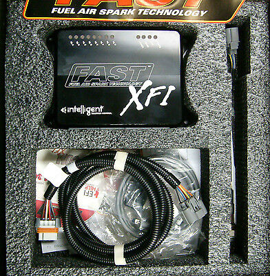 FAST XFI 2 0 Ecu, Ez-Ls Ignition Control For Chevrolet Ls1