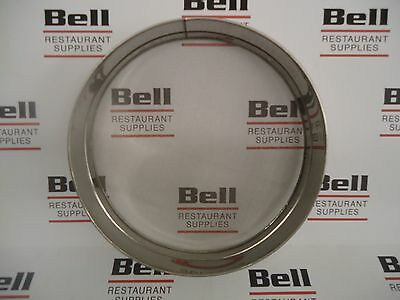 """*NEW* 14"""" x 3"""" SIEVE - STAINLESS STEEL RIM & MESH - FREE SHIPPING!"""