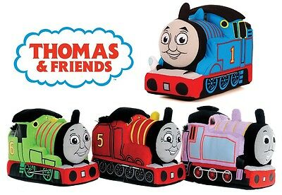 "New Official 9"" Long Thomas The Tank Engine Soft Toy Rosie James Percy Plush"