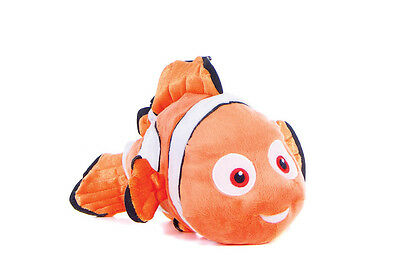 "Official Brand New 12"" Finding Nemo Soft Toy Teddy Nemo From Disney Finding Nemo"