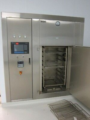 Lytzen C/1300 S/S Single Door Dry Heat Sterilizer