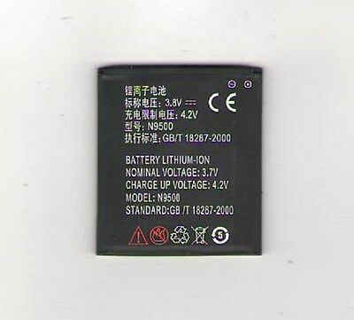 Lot Of 2 New Battery For Zte N9500 Flash Sprint