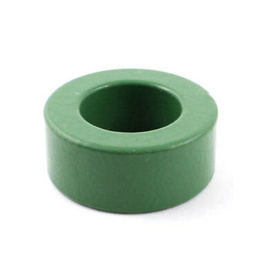 36mm x 23mm x 15mm Green Toroid Ferrite Ring Cores for Inductors Chokes