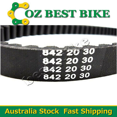 Drive Belt 842 20 30 GY6 125cc 150cc 152QMI 157QMJ LONG CASE Engine Scooter Mope