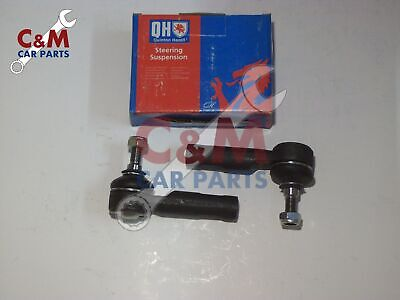 TRACK / TIE ROD END PAIR for MG ZR (up to ch. 461772) 2001 - 2005 QH