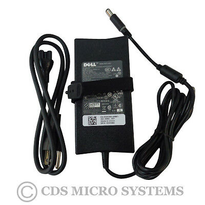 New Original Dell Inspiron 14R (N4010) (N4110) Laptop Ac Adapter Charger 90 Watt