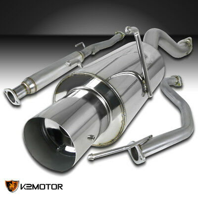 1994-2001 Acura Integra GS/RS/LS Exhaust Catback System