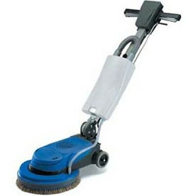 """NEW! Floor Machine 0.5 HP 13"""" Brush Size, LL316 LoLine With Pad Holder!!"""