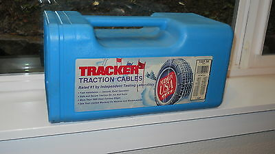 TRACKER TRACTION CABLES~1537-10