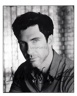 DYLAN MCDERMOTT Signed 8 by 10 W/COA HOSTAGES, THE PRACTICE