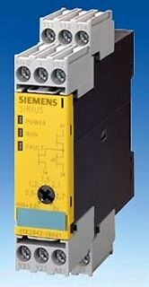 Siemens Sirius Safety Relay 3TK2824-1BB40