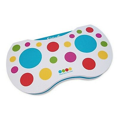 Koo-Di Parent Kneeling Mat for Baby Bath Time