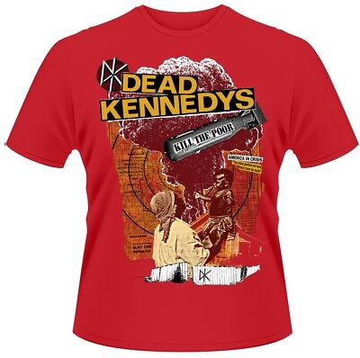 Official Dead Kennedys To Drunk To F*ck Single Unisex T-Shirt Frankenchrist 1978