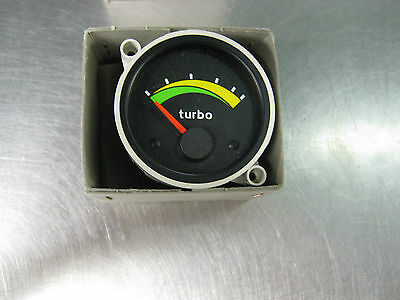 Volvo Turbo Pressure Odo New Old Stock 1612112
