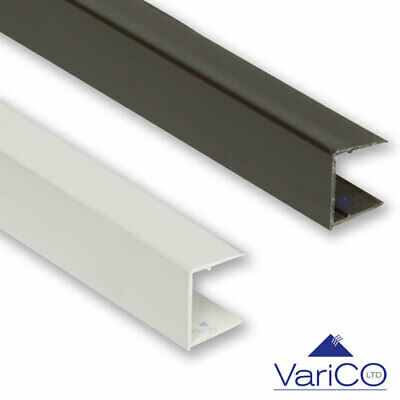 End Closure For Polycarbonate Sheets - For 10mm/16mm/25mm Polycarbonate