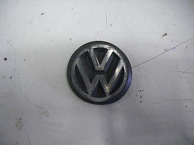 VW Emblem Originalteil 191853601B / 191 853 601 B