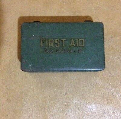 Bell System - 0 First Aid Kit