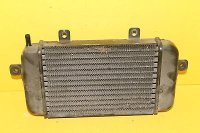 2000-2003 BMW C1 ABS 125cc RADIATOR RAD _