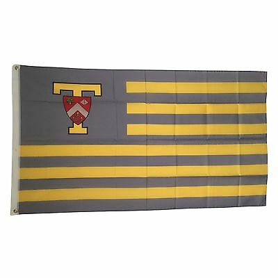 Triangle Nation Fraternity Letter Flag 3' x 5'