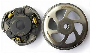Dr Pulley HiT high performance clutch & bell HiT-181401