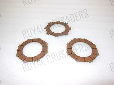 New Vespa Clutch Plate Set Px 200 #vp223