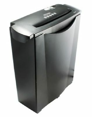 forta 5 Sheets Strip-Cut Paper Shredder with Basket