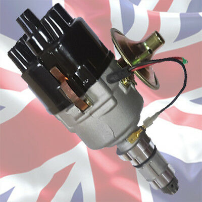 Mini 59D A+ Stealth Electronic ignition Distributor 1980 onwards