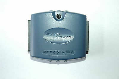 Fluke DSP-4000 Calibration Module For DSP4000 DSP-4100 DSP-4300 DSP4100 DSP4300